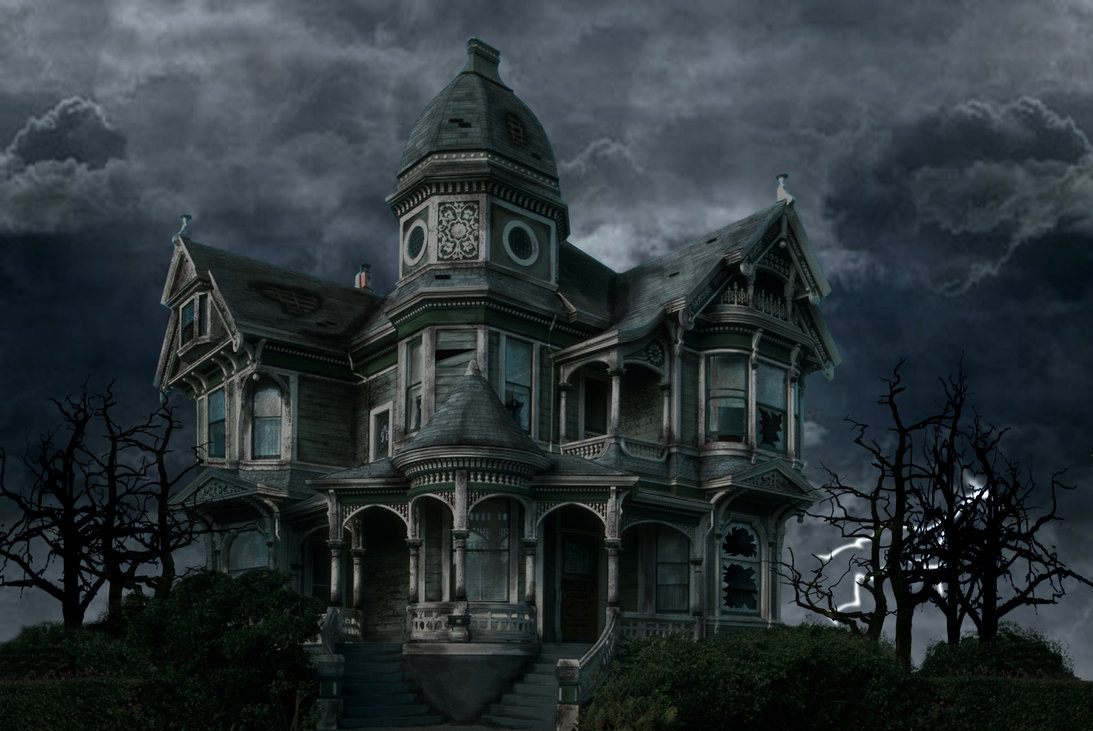 The Theatrical Affect Of Haunted Houses Upsurges Of The Real A